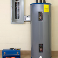 Installation, Servie & Repair of Tank Water Heaters