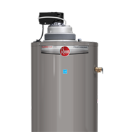Traditional Tank Water Heaters