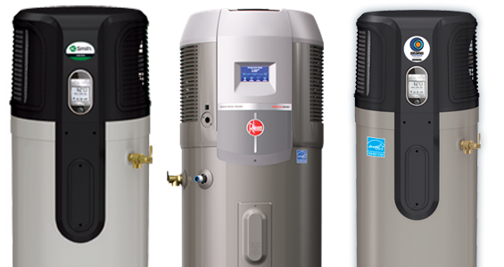 Heat Pump Water Heater Models