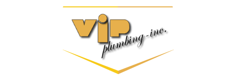 VIP Plumbing is here for you!