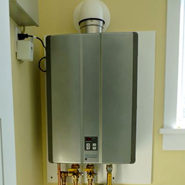 Tankless Water Heating Experts